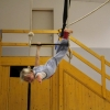 Luftakrobatik für Kids